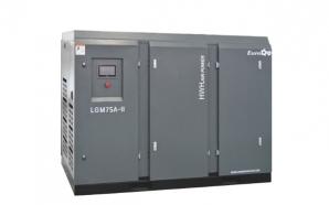 LG-II系列两级压缩空压机