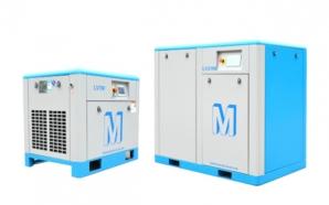 LV系列永磁变频螺杆空压机